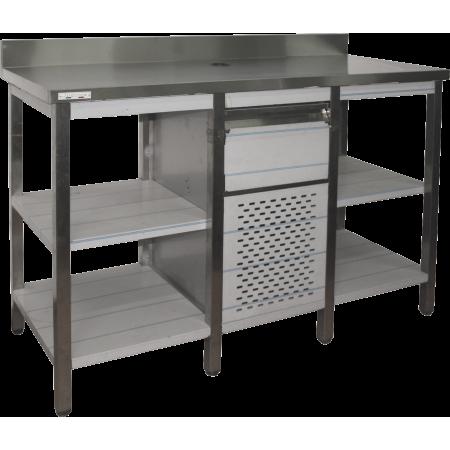 Mueble cafetero FMC100