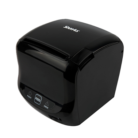 Impresora de ticket térmica Giant-100D